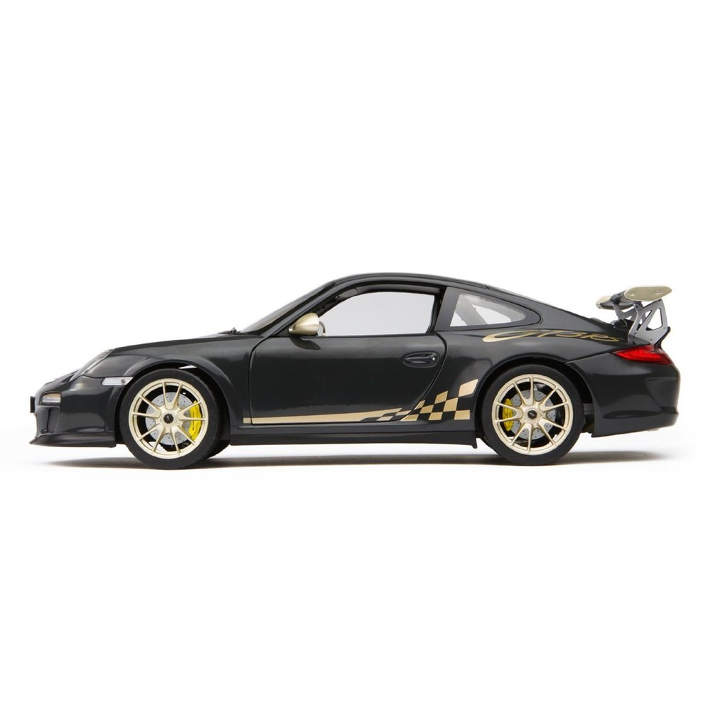 1:18 Porsche 911 GTS RS 2010 dark grey