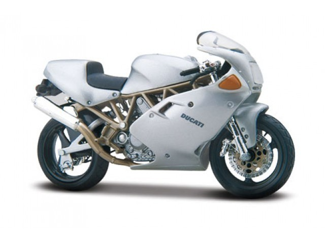 1:18 Ducati Supersport 900FE