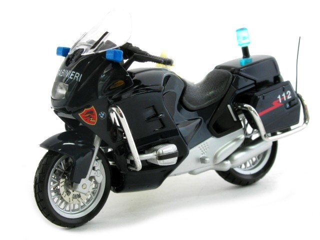 1:43 BMW R850RT R 850 RT Gendamerie