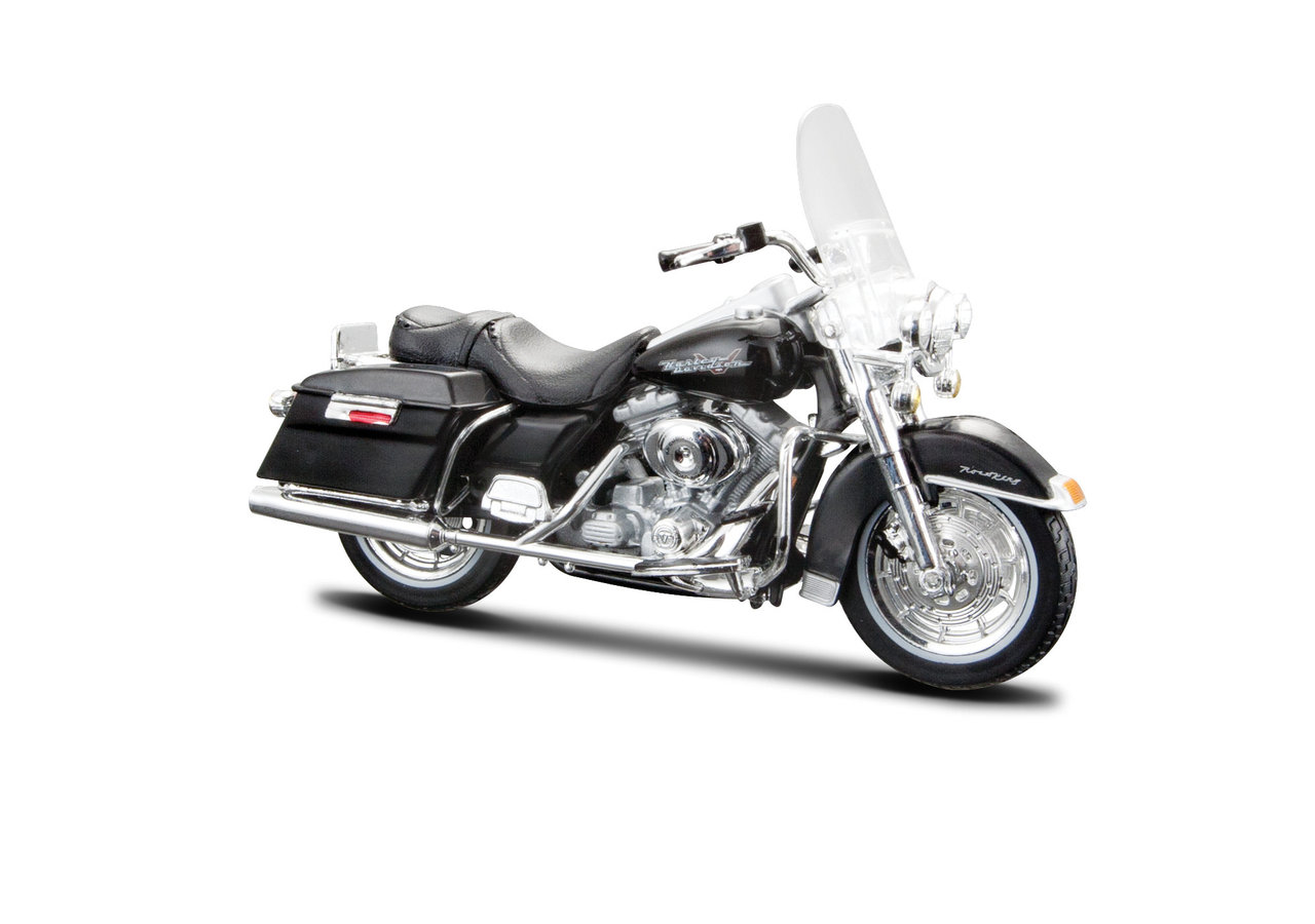 1:18 Harley-Davidson 1999 FLHR Road King