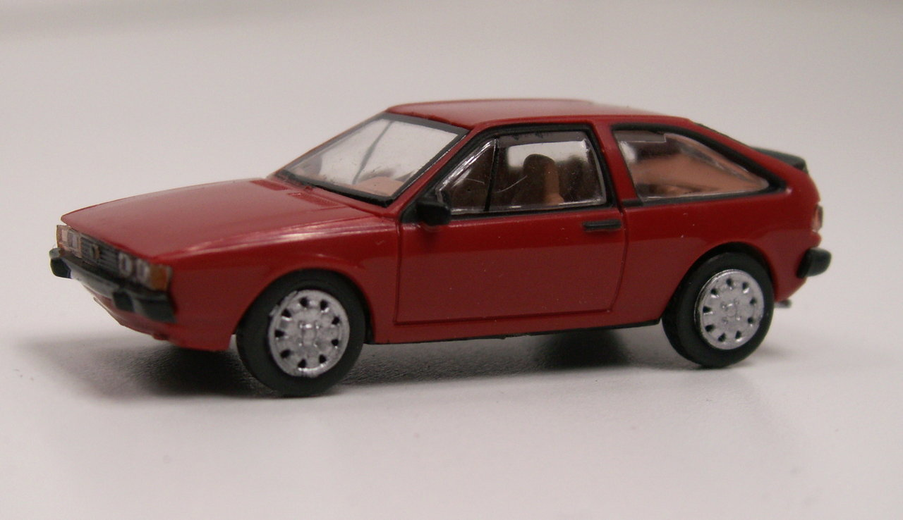 1:87 VW Scirocco 2 rot (1980) NOREV