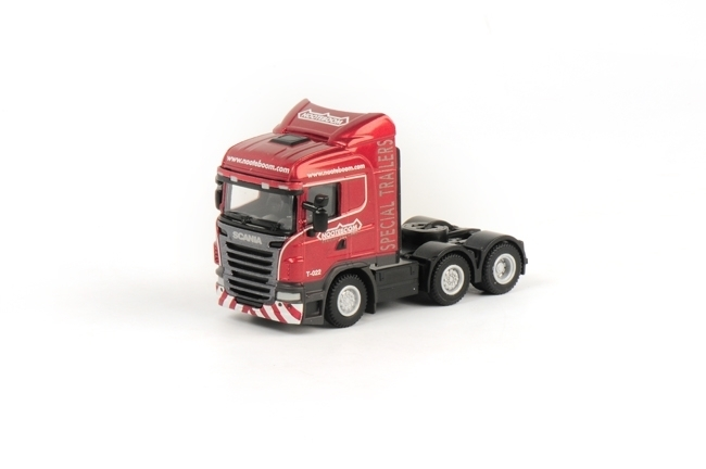 1:87Scania R(6) Highline Zugmaschine WSI 5006584